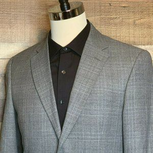 Jos A Bank Travelers Collection Men Tailored Fit